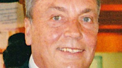 Robert A. Sherrock, corporate attorney and Columbia resident, dies