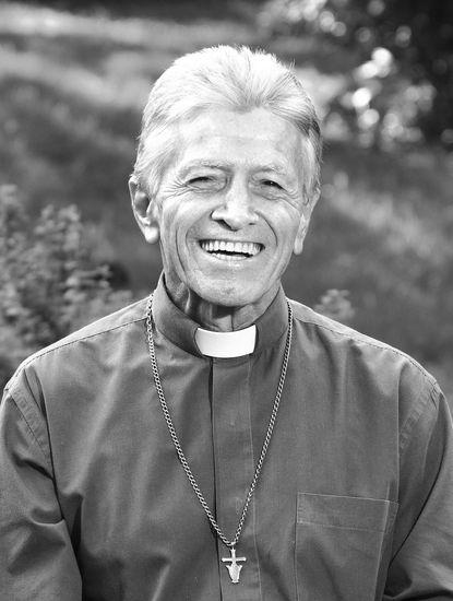 The Rev. Achariya Peter was a mystic who founded a universalist yogic spiritual community.