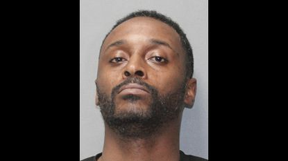 Markus Swinson, 35, of Odenton, was arrested in April and initially charged with six commercial burglaries. After the arrest, police continued the investigation and identified Swinson as the suspect in 17 additional burglaries.