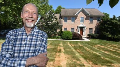 Michael Rothmeier, who is an engineer and a high school teacher, sold his house in five days and had four offers.