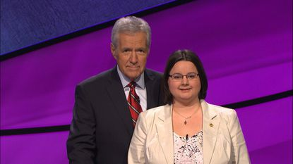 Wilde Lake High teacher to test knowledge on 'Jeopardy' Friday
