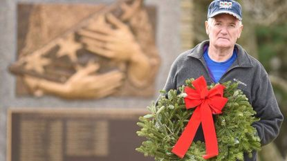 Steven Wheeler, of Phoenix, has organized a Dec. 16 wreath-laying ceremony at Dulaney Valley Memorial Gardens cemetery to coincide with the nationwide Wreaths Across America event. Volunteers will lay wreaths on the graves of all of the 3,500 veterans who lie in the cemetery.
