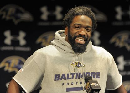 Ed Reed to cover Oscars for NFL Network