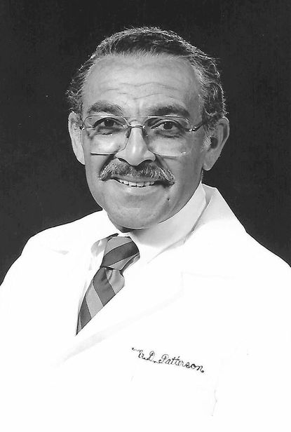 Doward B. Patterson Jr. died Monday from pulmonary fibrosis at the Blakehurst Retirement Community in Towson. He was 85.