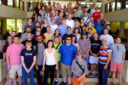 Visionist engineers software, analyzes data and provides other services, primarily for the Department of Defense and the U.S. intelligence community. Employees at this Columbia-based company already know they are valuable, considering what they do for work. And they are made to feel even more valued, thanks to extra benefits the firm offers, including events (beer tastings, poker games, go-cart rides), a trip to the Dominican Republic to celebrate the company's fifth anniversary, and even a $500 gift to new parents so they can buy themselves dinner.