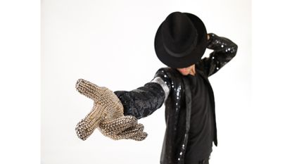 Friday: Michael Jackson Tribute Skate
