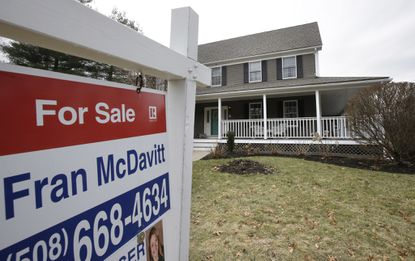 Mortgage rates climb to highs not seen in four years