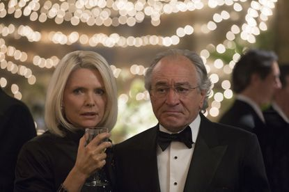 Barry Levinson film 'Wizard of Lies' to play at Maryland Film Festival ahead of HBO premiere