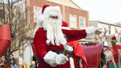 Aberdeen, Bel Air to ring in Christmas this weekend