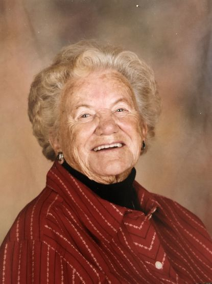 Phyllis Plevyak, trained as a dietitian, was known for her fudge.