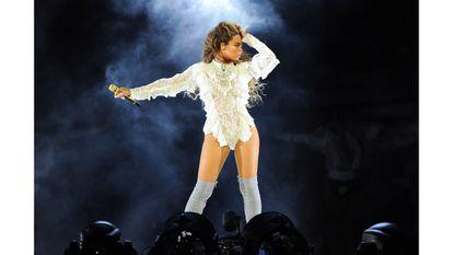 June 10: Beyoncé