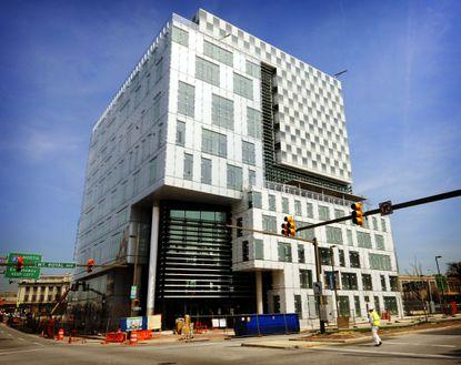 UB Student Bar treasurer stole $33,000 from organization