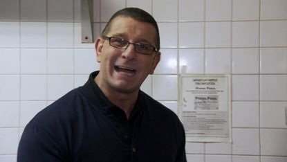 'Restaurant: Impossible' hosted by Robert Irvine