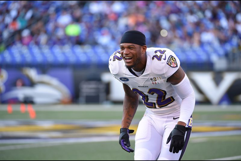 Jimmy Smith's return gives the Ravens options in secondary ...