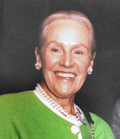 Jane O. Emich