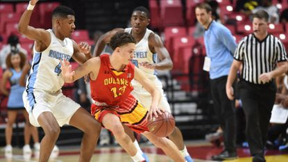 Dulaney's Cameron Amoruso is among the players who will represent Maryland in the all-star game with Pennsylvania on Saturday.
