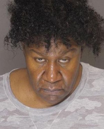Gwynn Oak resident Indra Bailey, 62, was arrested by Baltimore County Police March 26 and charged with the murder of her 96-year-old stepmother Evelyn Murray-Bailey in her Lochearn home on March 4.