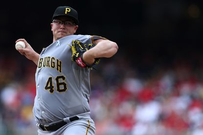 Thoughts and observations on Orioles' acquisition of Vance Worley