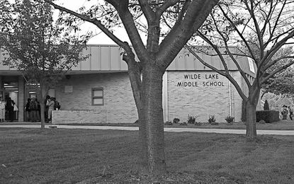 Wilde Lake Middle School, which opened in 1969, hasn't had any major renovations in 15 years. That's long overdue, the community told the Board of Education at its meeting Thursday, Sept. 21. The board approved its $96.4 million capital budget request, which includes funds for the Wilde Lake project.