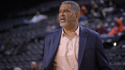 Morgan State declines to renew basketball coach Todd Bozeman's contract