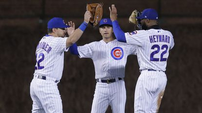 Chicago Cubs search for magic of 2016 after 'winter of reckoning'