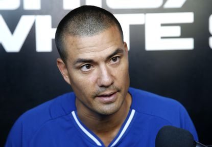 Royals pitcher Jeremy Guthrie remembers Oregon hometown after shooting