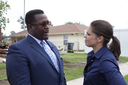 CNN's Soledad O'Brien interviews actor and community organizer Wendell Pierce in a report on the fifth anniversary of Hurricane Katrina.