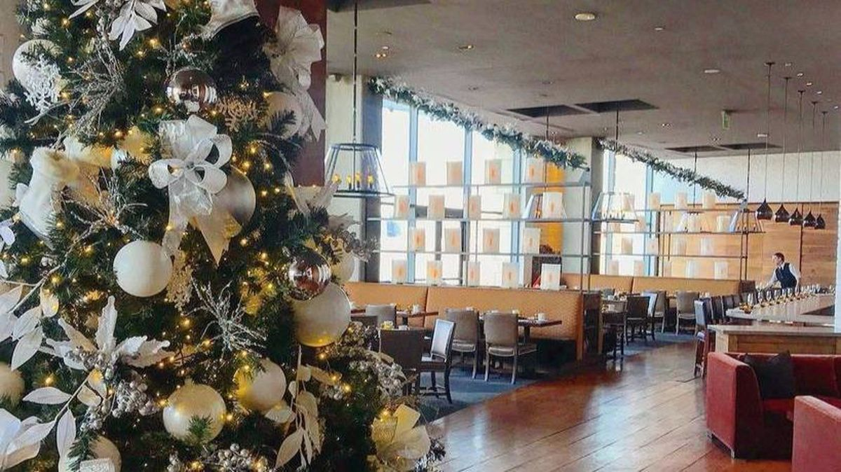 Food Open On Christmas Eve.Baltimore Area Restaurants Open On Christmas Eve And