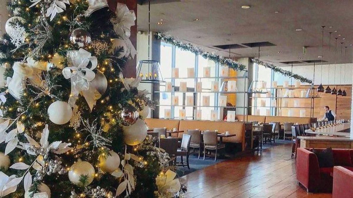 Restaurants Near Me Open Christmas Day.Baltimore Area Restaurants Open On Christmas Eve And