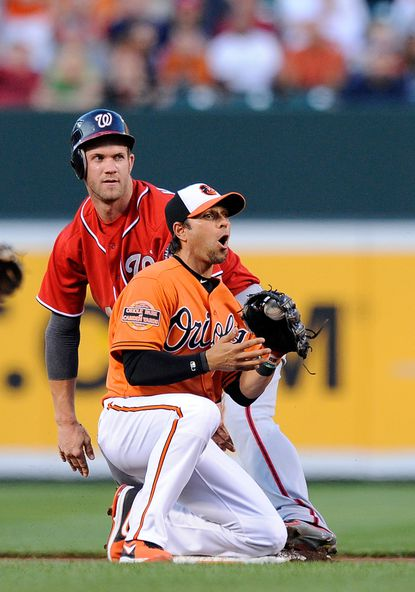 Second baseman Brian Roberts could be back in an Orioles uniform this week if a rehab assignment in Aberdeen goes well.