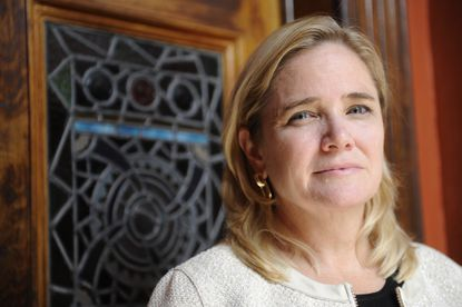 Susan L. Burke is considering a run for the U.S. Senate seat being vacated by Barbara Mikulski.