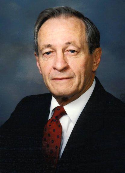 Dr. Joseph S. Ardinger Jr.