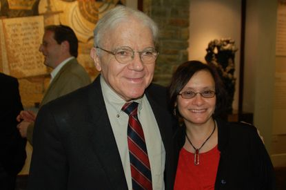 Dr. Anton Grobani retired from dentistry three times.