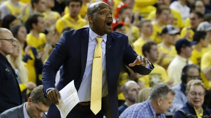 Sources: Maryland men's basketball will hire former Michigan assistant DeAndre Haynes