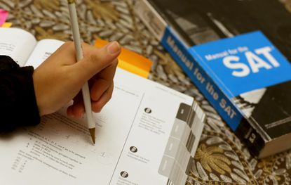 SAT tests will soon include an adversity score.
