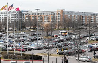 The Metropolitan, adjacent to The Mall in Columbia, is among new housing built in the downtown Columbia area.