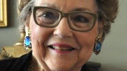 Mary A. Plunkett, a writer and longtime volunteer at Stella Maris Hospice, dies