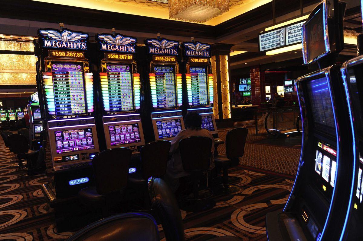 Protzen am sandia casino