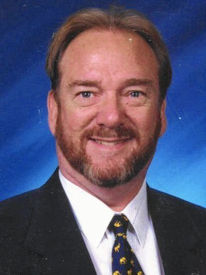 Timothy O. Pierce Sr. was a swimming coach and retired English teacher at Loyola Blakefield.