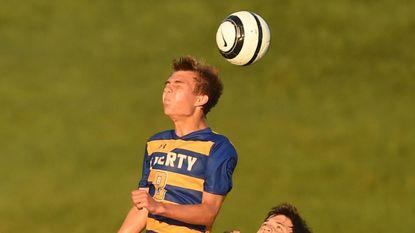 Carroll Varsity Roundup: Welsh leads Liberty boys soccer past Oakdale