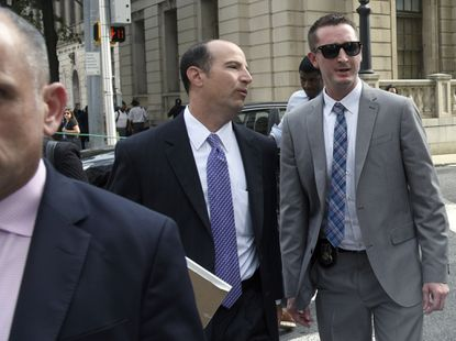 Officers' selection of judge trials shaped outcome in Freddie Gray case — spurring debate