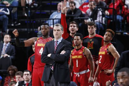 Marylandcoach Mark Turgeon willserve on the National Association of Basketball Coaches ad hoc committee on NCAA men's basketball tournament selection, seeding and bracketing.