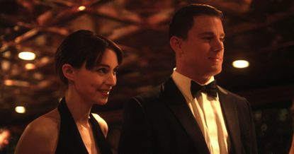 """Rooney Mara and Channing Tatum star in """"Side Effects."""""""