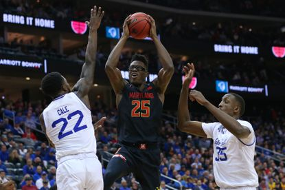Seton Hall Pirates vs. Maryland Terrapins - 12/19/19 College Basketball Pick, Odds & Prediction