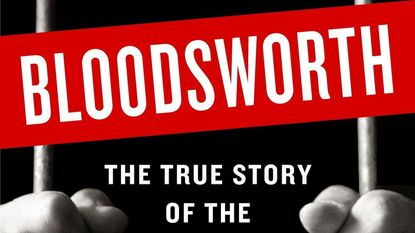 "Tim Junkin, author of ""Bloodsworth: The True Story of the First Death Row Inmate Exonerated by DNA Evidence,"" will speak about his book on Oct. 2 at 7 p.m. at the Abingdon Library."