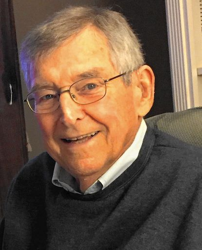 Harvey B. Bair, Carroll County developer, dies