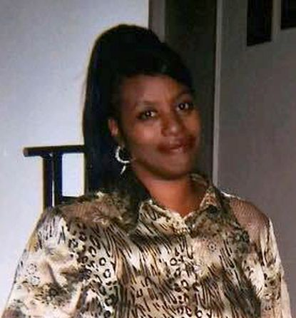 """Lonnie Herriott, 61, was killed in the gas explosion in Northwest Baltimore. """"She loved people and she would help anybody who needed help,"""" her mother, Phyllis, said."""