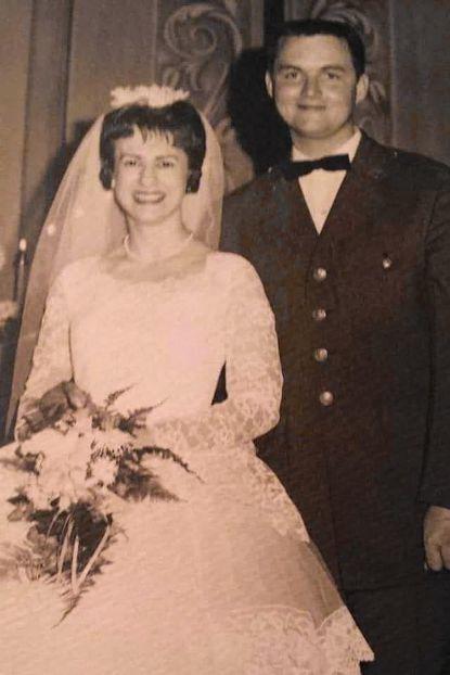 Michael and Barbara Pond