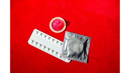 Wednesday: 4-Play: The One About Birth Control
