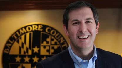 Baltimore County Council to vote on public campaign financing